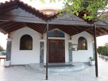 FOTKA - Kostelík v Tolu II