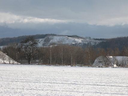 FOTKA - zimní krajina 1