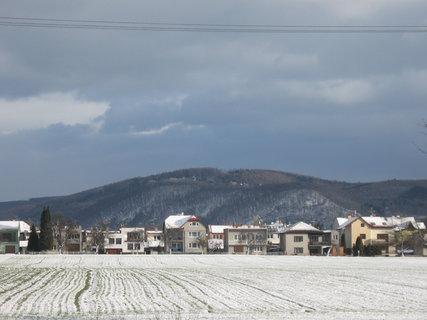 FOTKA - zimní krajina 3