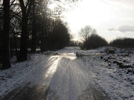 FOTKA - Cesta zimní krajinou 1