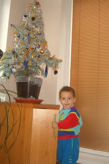 FOTKA - Maťko  a stromček 5