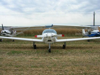 FOTKA - letadlo 2
