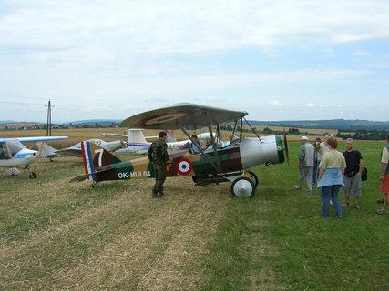 FOTKA - Letadlo 3