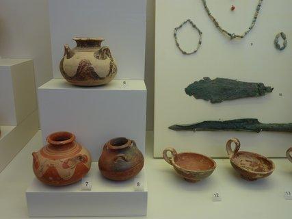 FOTKA - Muzeum v Olympii I
