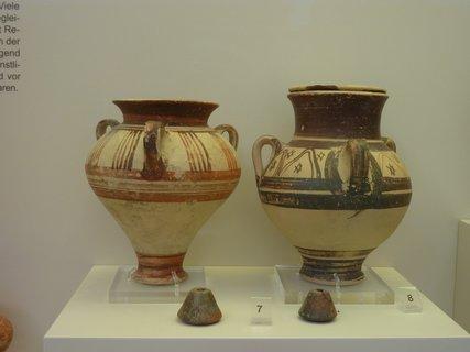 FOTKA - Muzeum v Olympii II