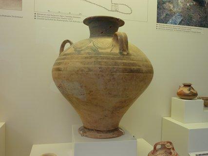 FOTKA - Muzeum v Olympii III