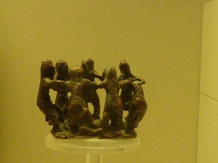 FOTKA - Muzeum v Olympii IV