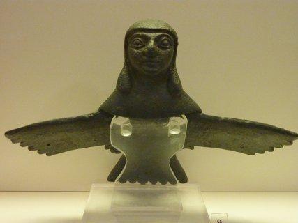 FOTKA - Muzeum v Olympii VI