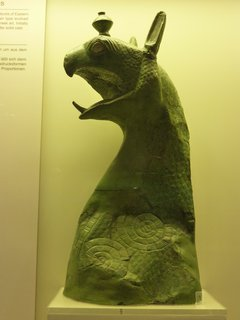 FOTKA - Muzeum v Olympii VII