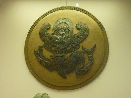 FOTKA - Muzeum v Olympii XII