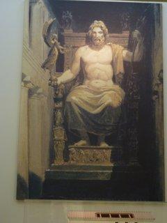 FOTKA - Muzeum v Olympii XVI