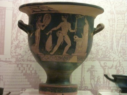 FOTKA - Muzeum v Olympii XVII