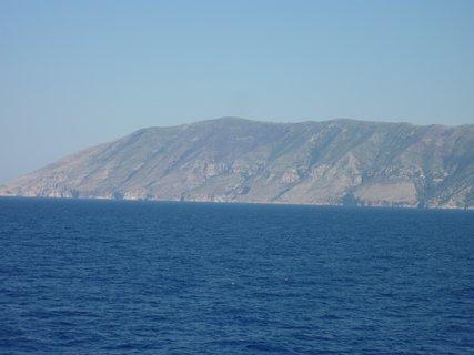 FOTKA - Pobřeží Albánie I