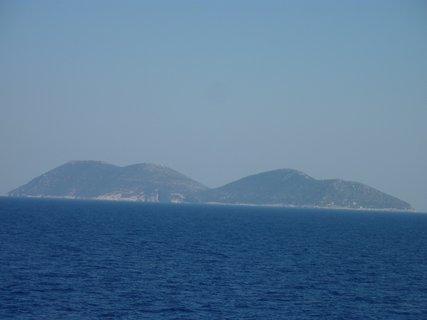 FOTKA - Pobřeží Albánie III