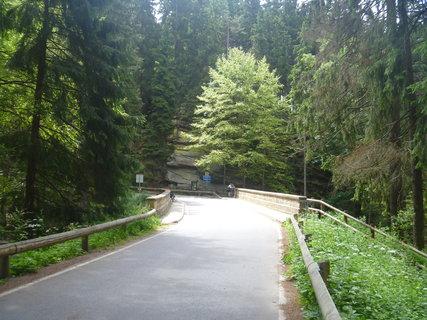 FOTKA - Zemská Brána v Orl. horách
