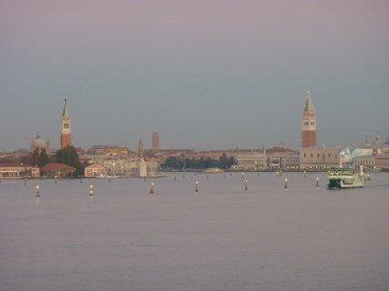 FOTKA - Benátky IV