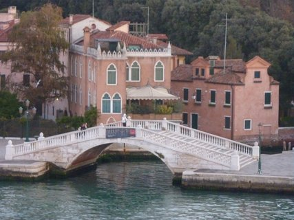 FOTKA - Benátky VI