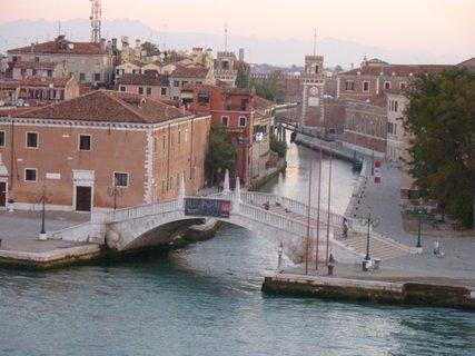 FOTKA - Benátky VIII