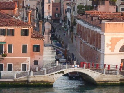 FOTKA - Benátky XV