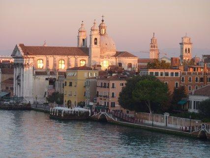 FOTKA - Benátky XVI