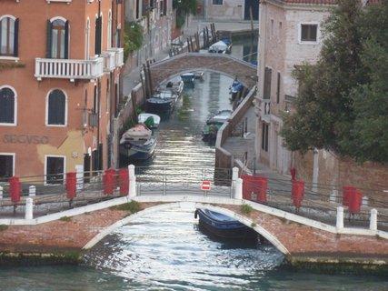 FOTKA - Benátky XVII