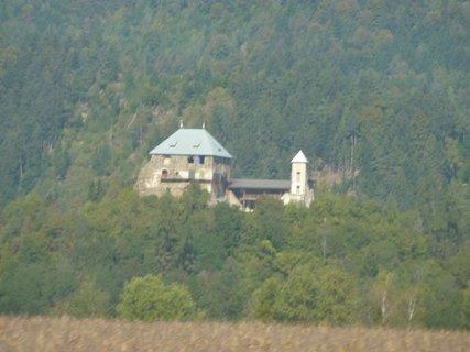 FOTKA - Rakousko - cestou domů