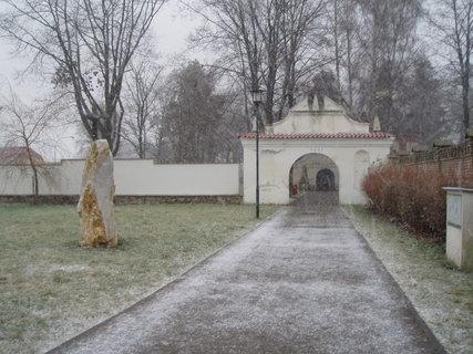 FOTKA - ve městě - leden 2012 ...