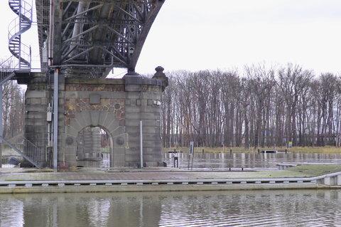 FOTKA - Mostní pilíře