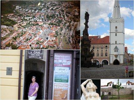 FOTKA - Kadaň město