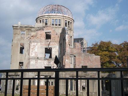 FOTKA - ještě jednou Hirošima