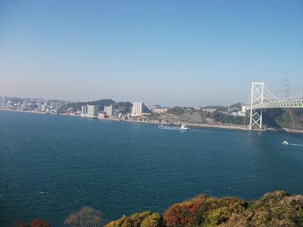 FOTKA - to jsme přejeli po mostě