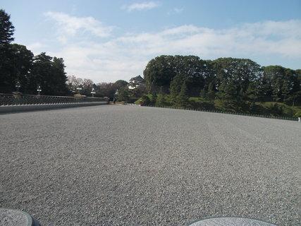 FOTKA - před palácem císaře