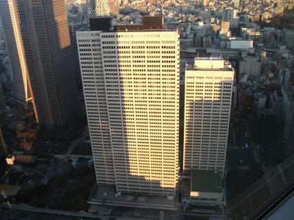FOTKA - výhled z radnice