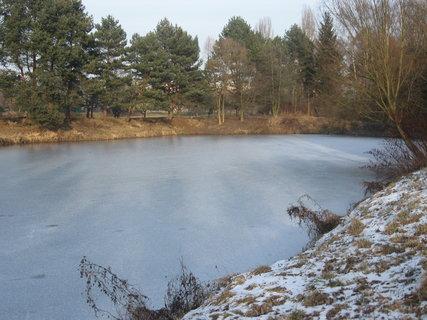 FOTKA - zimní krajina 4