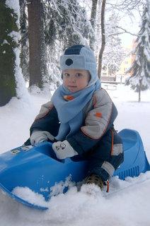 FOTKA - krásná zimka
