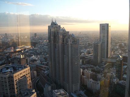 FOTKA - nějaký ten mrakodrap... :-)