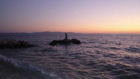 FOTKA - Mořská panna