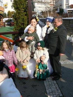 FOTKA - s dětmi