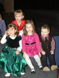 FOTKA - svatba plná dětí 2
