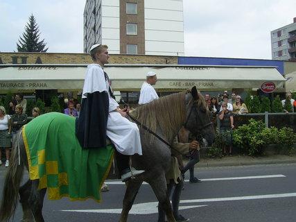 FOTKA - kněží