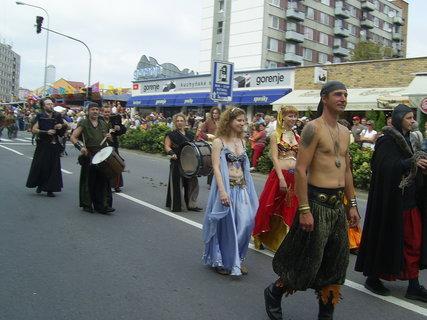 FOTKA - Tanečnice