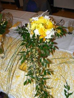 FOTKA - nevěstina kytice