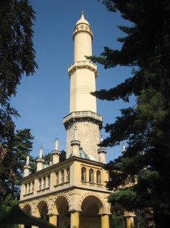FOTKA - Minaret