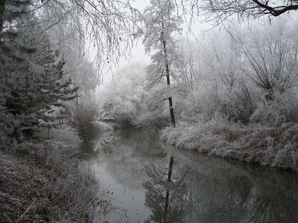 FOTKA - čarovná zima