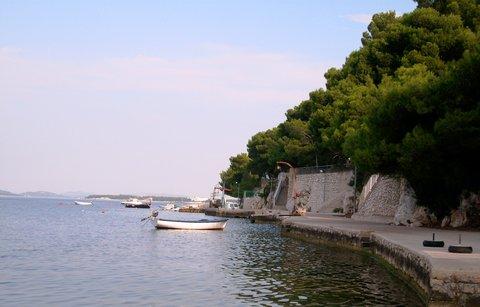 FOTKA - Chorvatsko - vzpomínka