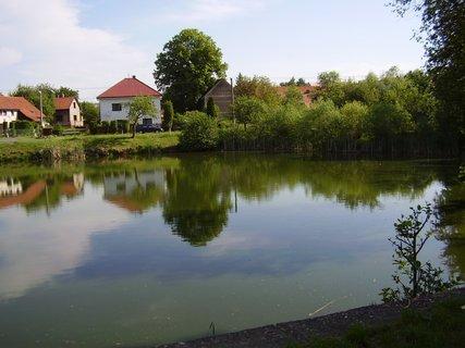 FOTKA - rybník-2