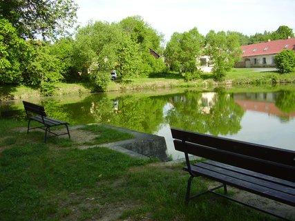 FOTKA - rybník-3
