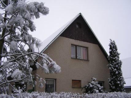 FOTKA - zamrzlo,dnes -27