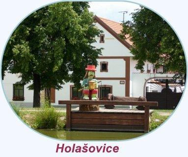 FOTKA - Holašovice