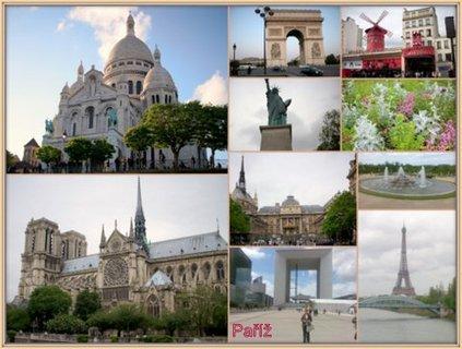 FOTKA - Paříž